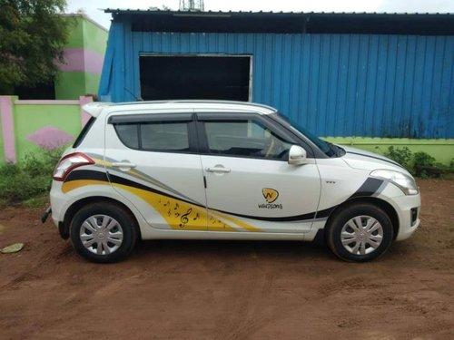Used Maruti Suzuki Swift VXI 2015 MT in Madurai