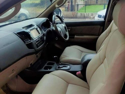 Toyota Fortuner 2012 AT for sale in Mumbai