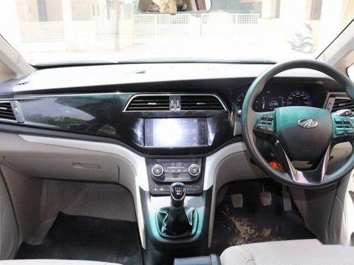Used 2018 Mahindra Marazzo M8 MT for sale in Ahmedabad