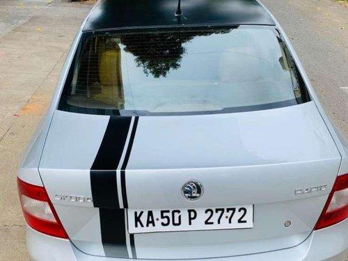 Used 2014 Skoda Rapid AT for sale in Nagar