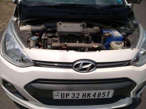 Hyundai Grand I10 Asta 1.1 CRDi (O), 2016, Diesel MT in Ghaziabad