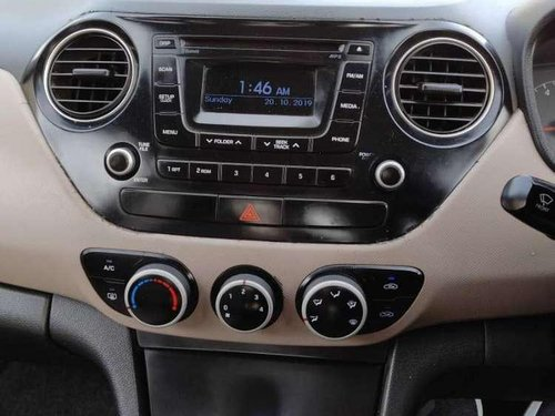 2016 Hyundai Xcent MT for sale in Bhopal