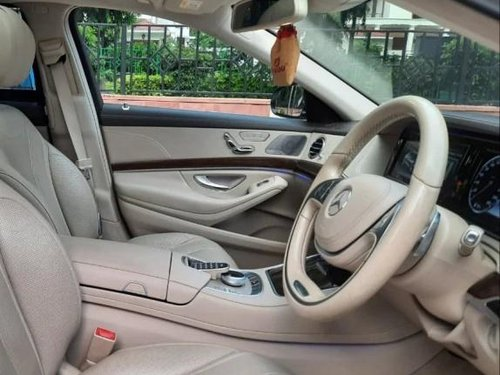 Mercedes-Benz S-Class S 350 CDI 2016 AT in New Delhi-3