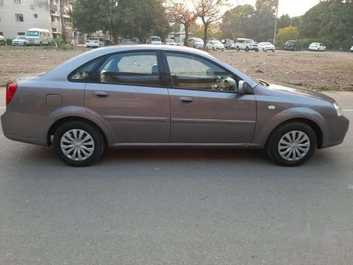 Chevrolet Optra 1.6, 2005, Petrol MT for sale in Chandigarh
