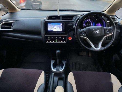 Honda Jazz VX CVT i-vtec, 2018, CNG & Hybrids AT in Vadodara