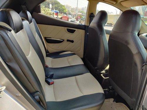 Hyundai Eon D Lite Plus 2015 MT in Pune
