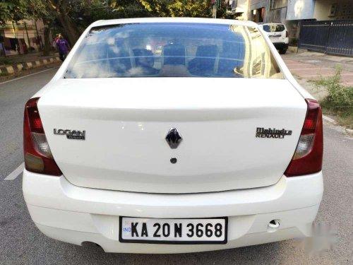 Mahindra Renault Logan, 2007, Diesel MT in Nagar