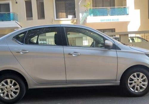 Tata Tigor XM 2018 MT for sale in Nashik