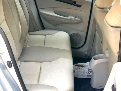 Used Honda City CNG 2009 MT for sale in Ahmedabad