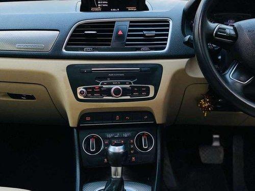 2018 Audi Q3 35 TDI Quattro Premium Plus AT in Rajkot