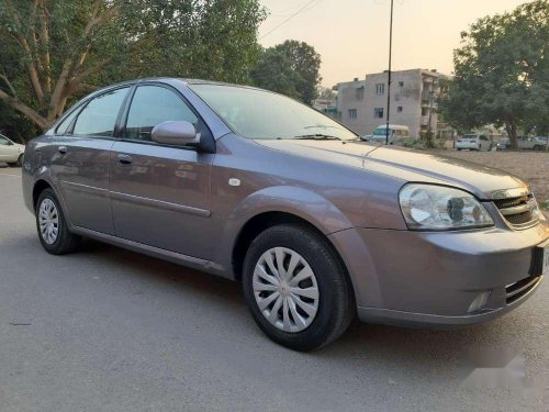 Chevrolet Optra 1.6, 2005, Petrol MT for sale in Chandigarh-4