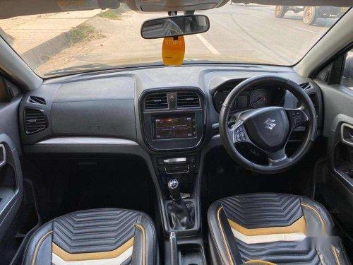 2017 Maruti Suzuki Grand Vitara MT for sale in Guwahati