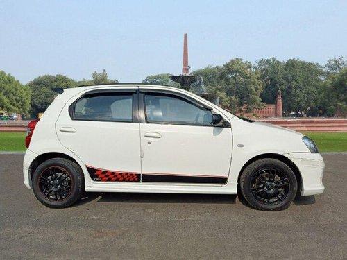 Used 2012 Toyota Platinum Etios MT in New Delhi