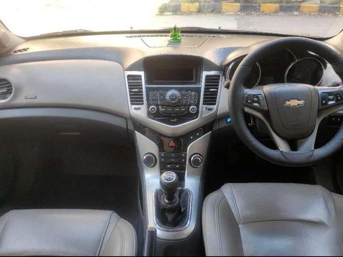 Used 2010 Chevrolet Cruze LTZ MT in Hyderabad
