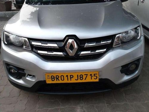 Used Renault Kwid RXT 2019 MT for sale in Patna