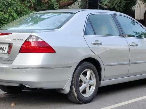 Honda Accord 2.4 Manual, 2008, Petrol MT in Nagar