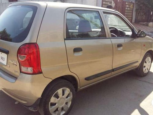 Maruti Suzuki Alto K10 VXI 2013 MT for sale in Hyderabad