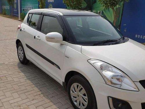 Used Maruti Suzuki Swift VDI 2015 MT in Gurgaon