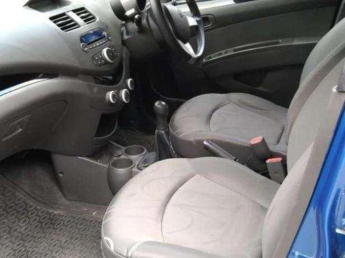 Used 2011 Chevrolet Beat LT MT in Nagar
