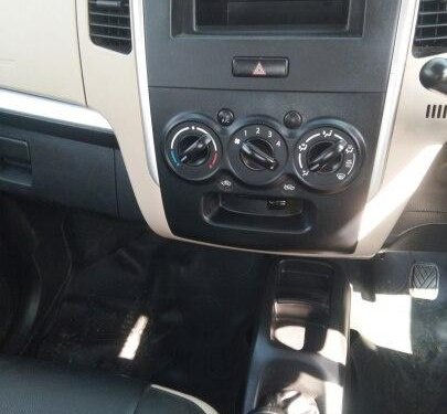 2017 Maruti Suzuki Wagon R LXI CNG MT for sale in Mumbai