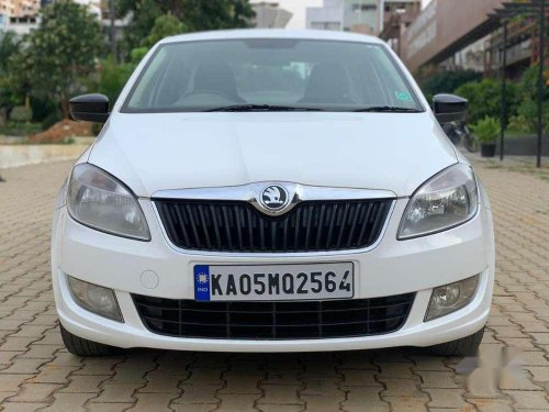 Skoda Rapid 1.6 MPI Ambition 2014 MT for sale in Nagar-9
