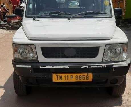 Used 2015 Tata Sumo MT for sale in Chennai