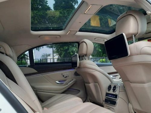 Mercedes-Benz S-Class S 350 CDI 2016 AT in New Delhi-11