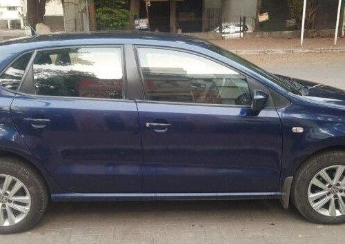 2014 Volkswagen Polo 1.2 MPI Highline MT in Pune