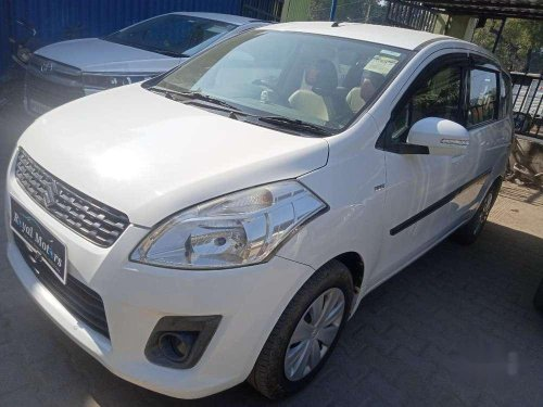 Used 2015 Maruti Suzuki Ertiga VDI MT for sale in Allahabad