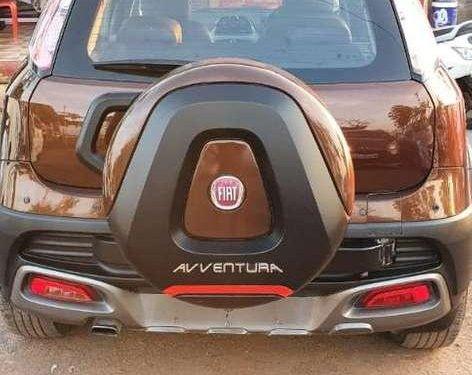 Used 2015 Fiat Avventura MT for sale in Sangli
