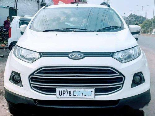 Ford Ecosport Trend Plus, 2016, Diesel MT in Lucknow