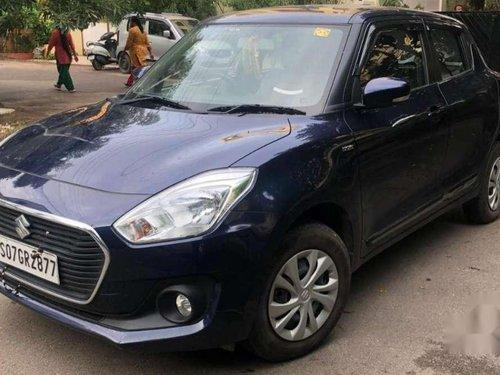 Maruti Suzuki Swift VDI, 2019, Diesel AT in Hyderabad