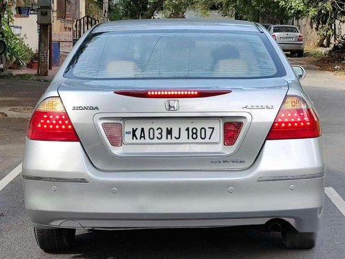 Honda Accord 2.4 Manual, 2008, Petrol MT in Nagar-4
