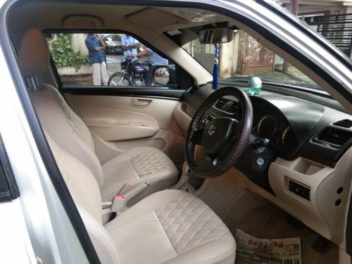 2017 Maruti Suzuki Swift Dzire MT for sale in Chennai