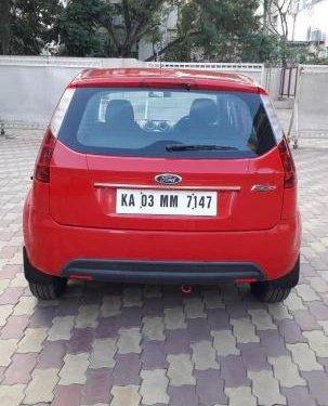 Ford Figo Petrol ZXI 2010 MT for sale in Bangalore