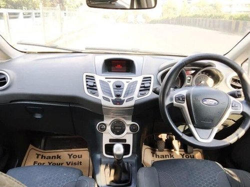 Used 2013 Ford Fiesta Diesel Style MT for sale in Mumbai