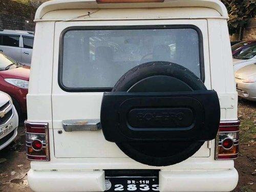 Mahindra Bolero SLX 2WD, 2012, Diesel MT in Patna