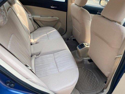 Used 2017 Maruti Suzuki Swift Dzire AT for sale in New Delhi