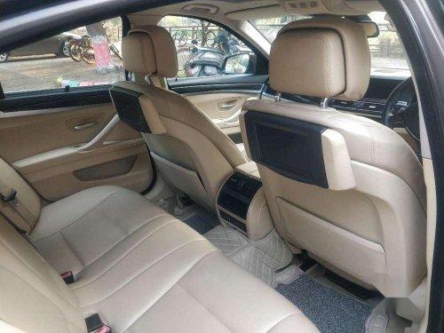 Used 2010 BMW 5 Series 530d Highline Sedan AT in Chandigarh