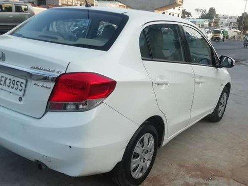 2015 Honda Amaze S i-VTEC MT for sale in Hyderabad