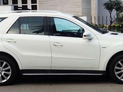 Used 2011 Mercedes Benz CLA AT in Nagar