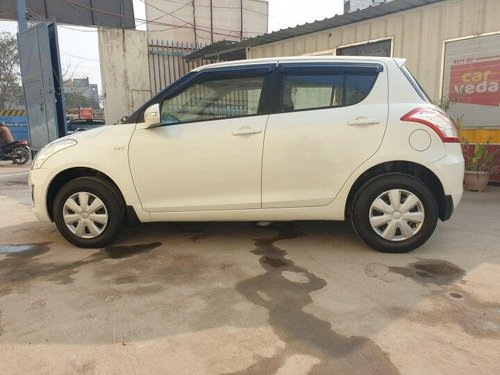 Used Maruti Suzuki Swift VXI 2015 MT in Ghaziabad-8
