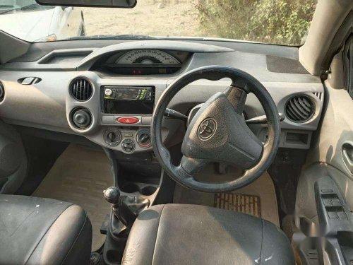 2011 Toyota Etios G MT for sale in Yamunanagar