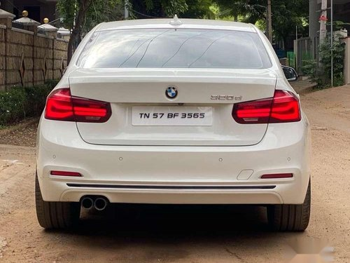 2018 BMW 3 Series 320d Luxury Plus AT for sale in Madurai