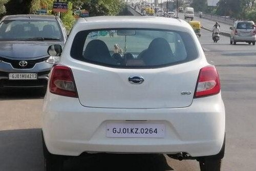 2017 Datsun GO A MT for sale in Ahmedabad-11