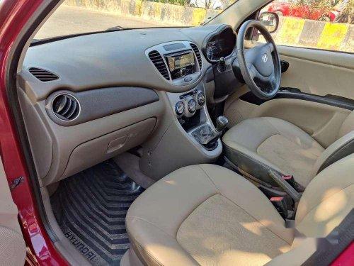 Used Hyundai i10 Magna 2016 MT for sale in Mumbai
