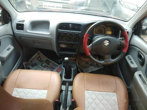 2011 Maruti Suzuki Alto K10 VXI MT in Mumbai