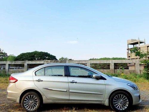 Maruti Suzuki Ciaz 2016 MT for sale in Pune