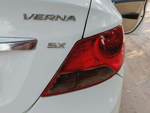 2011 Hyundai Verna 1.6 SX VTVT AT in Chandigarh
