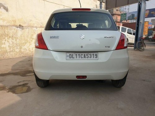 Used Maruti Suzuki Swift VXI 2015 MT in Ghaziabad